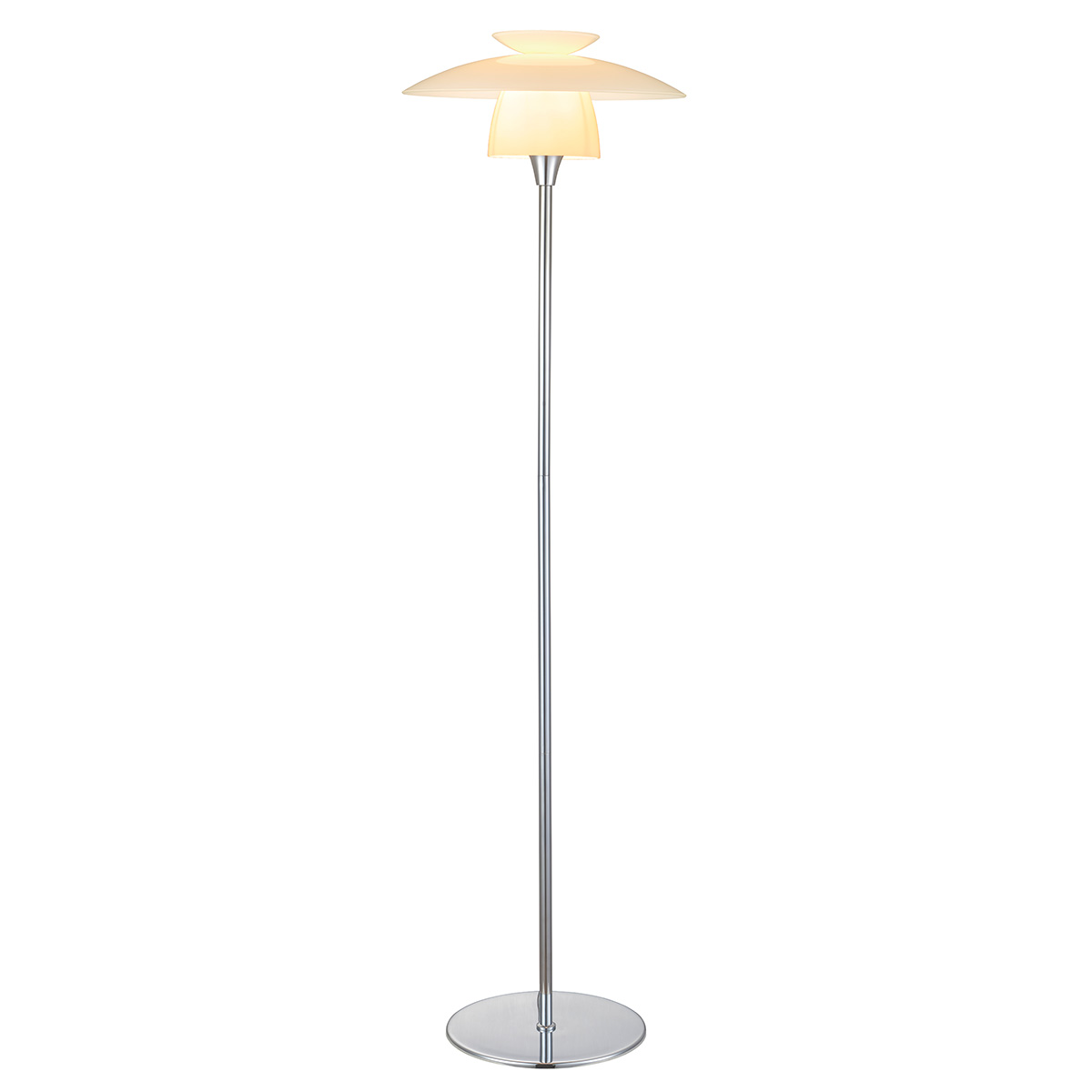 Halo Design gulvlampe - Scandinavia