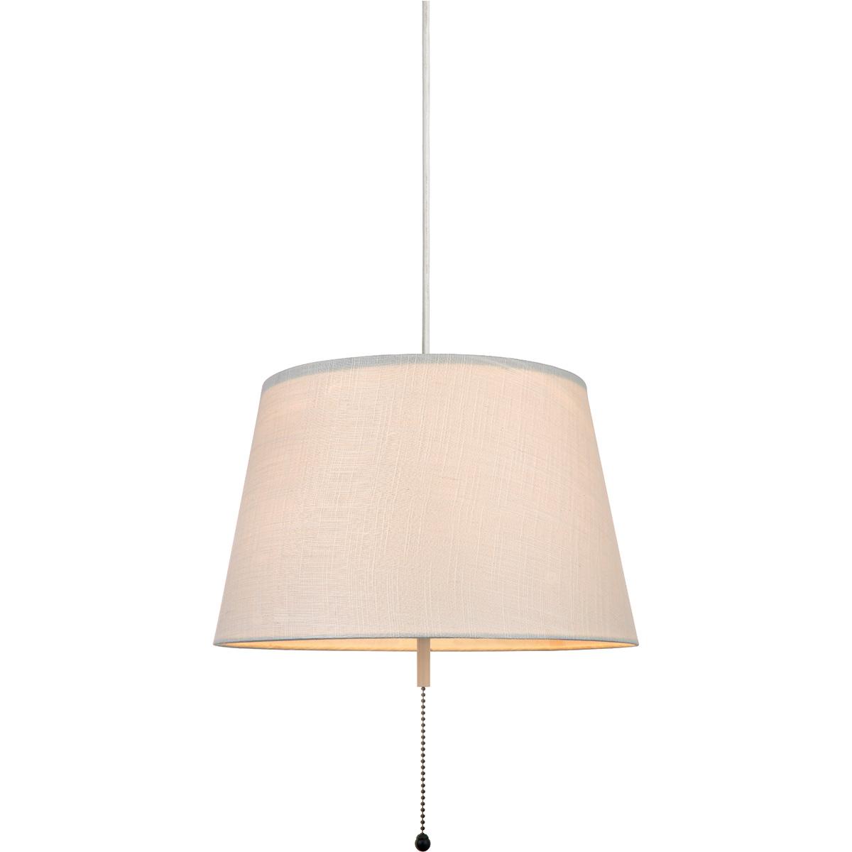 Image of   Halo Design loftlampe - Tower - Offwhite