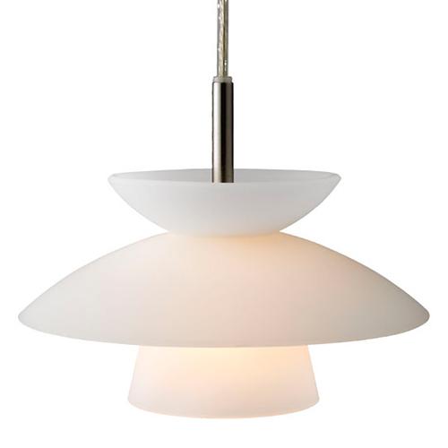 Image of   Halo Design pendel - Dallas - Opal