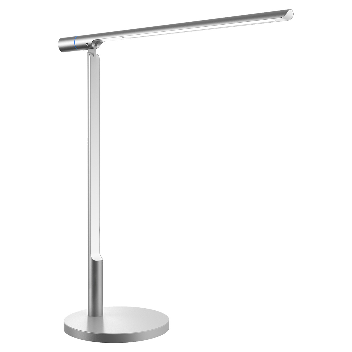 Image of   Halo Design skrivebordslampe - Office Link Light - Sølv