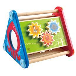 Hape aktivitetslegetøj - Take-Along Activity box