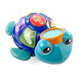 Hape musik-skildpadde - Neptune Ocean Orchestra - Baby Einstein