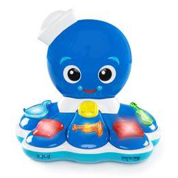 Hape musiklegetøj - Octopus Orchestra - Baby Einstein