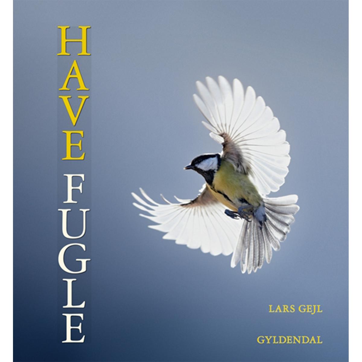 Billede af Havefugle - Indbundet