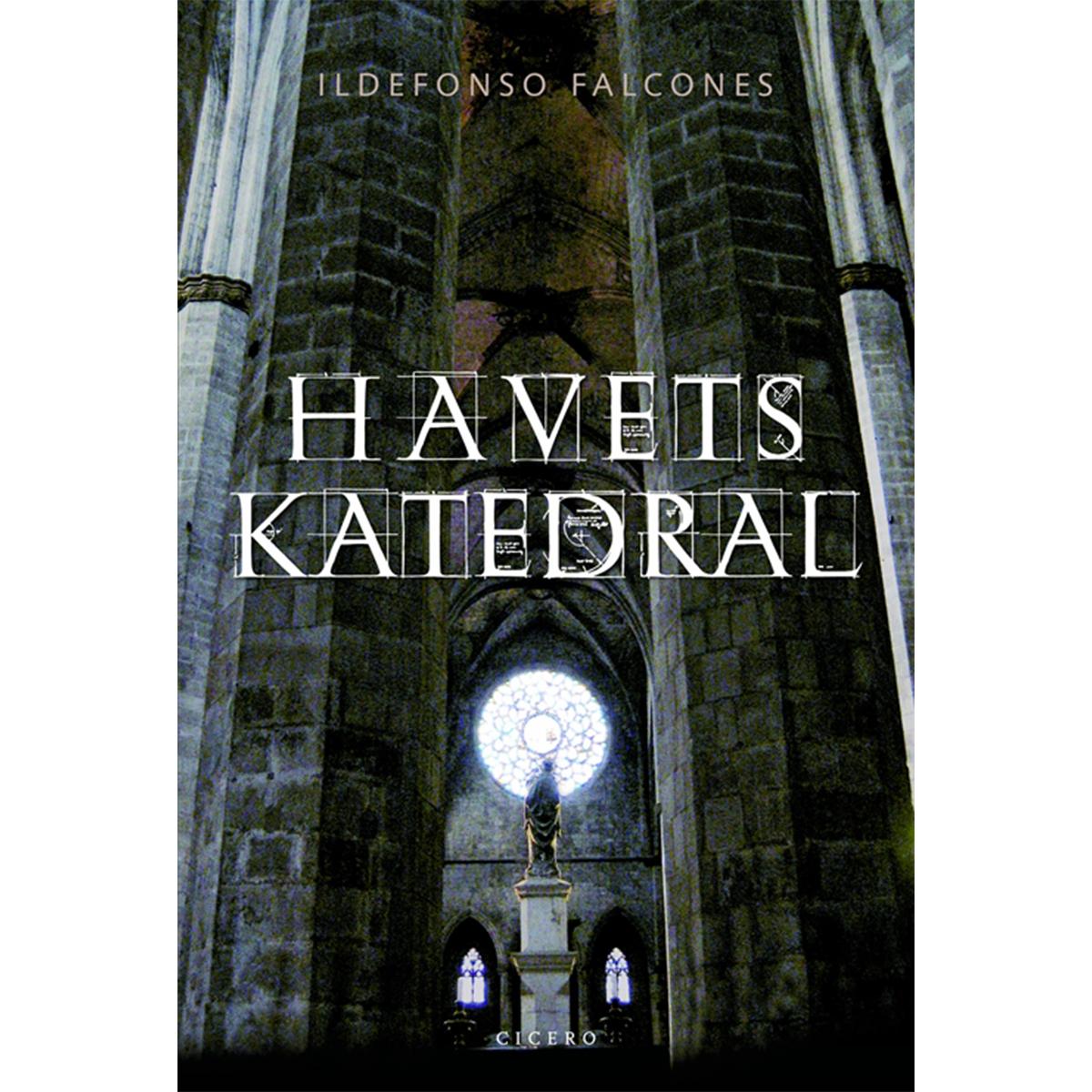 Image of   Havets katedral - Paperback