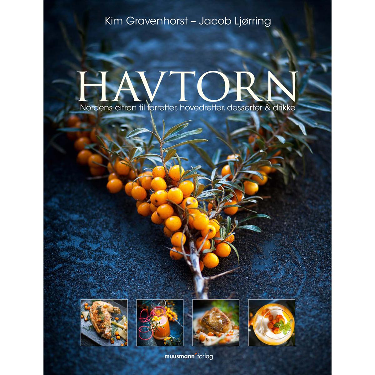 Image of   Havtorn - Hardback