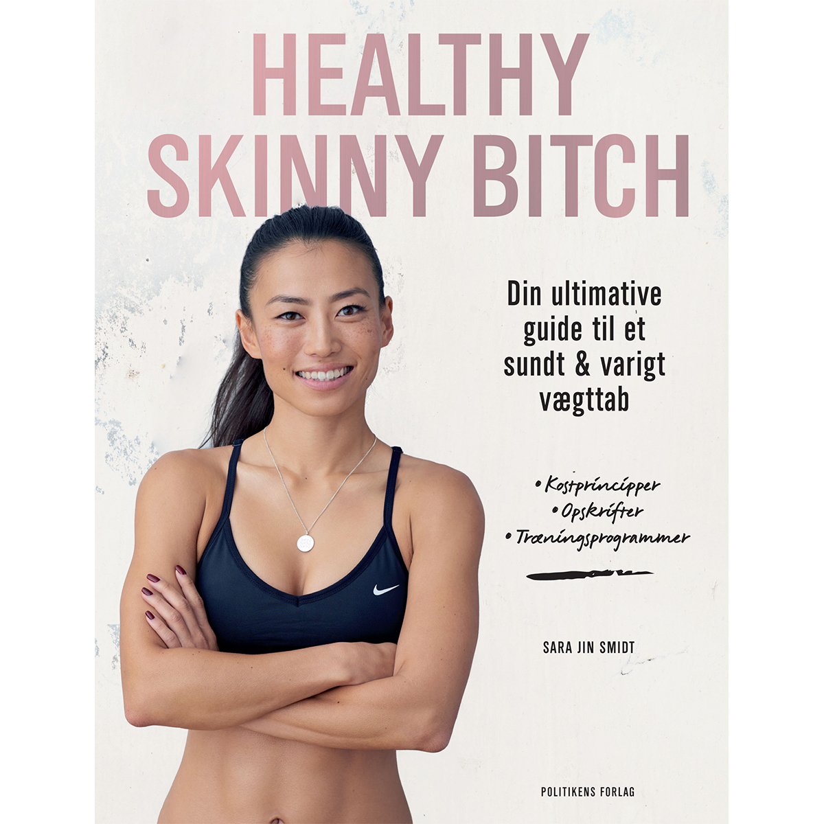 Image of   Healthy skinny bitch - Indbundet
