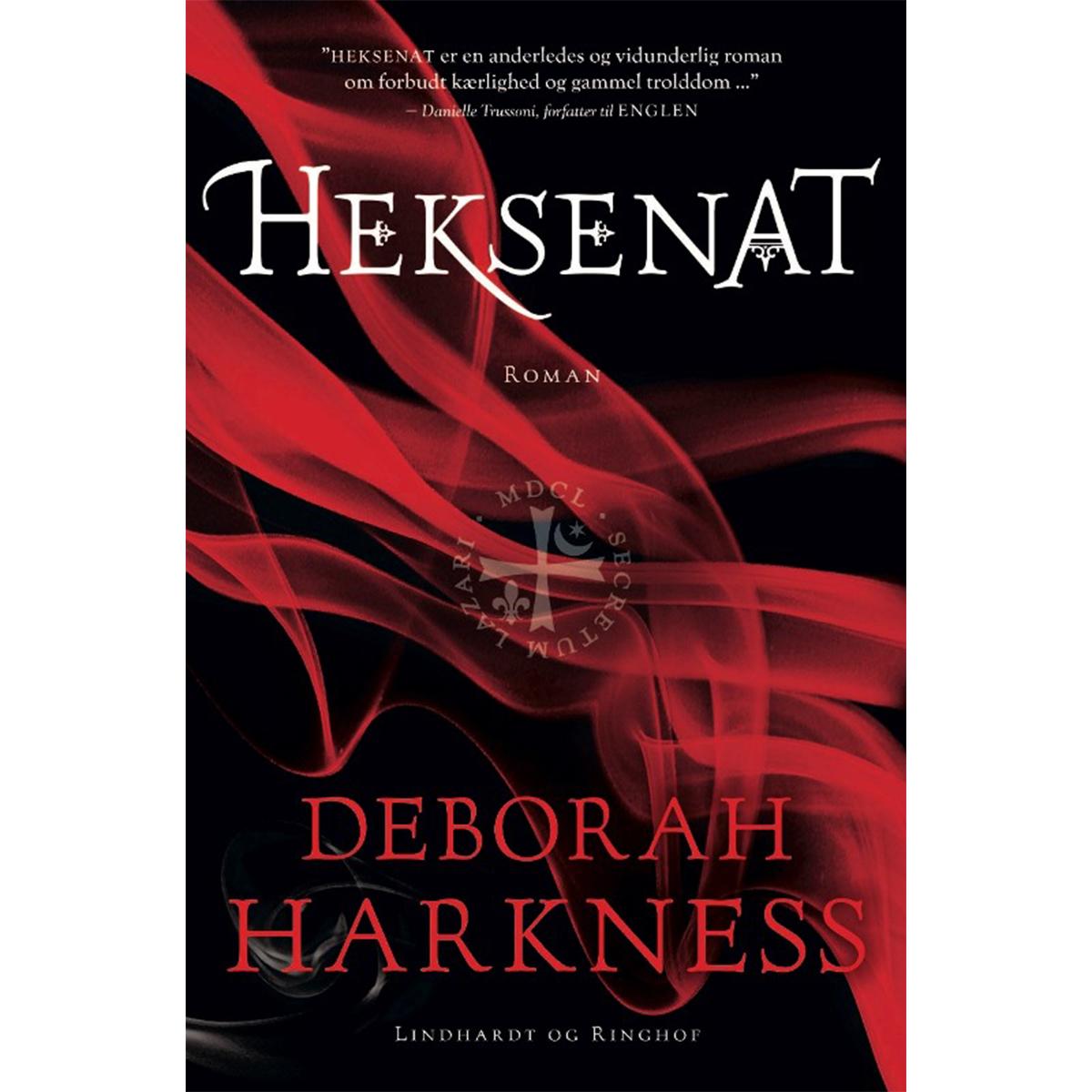 Image of   Heksenat - 1 - Paperback