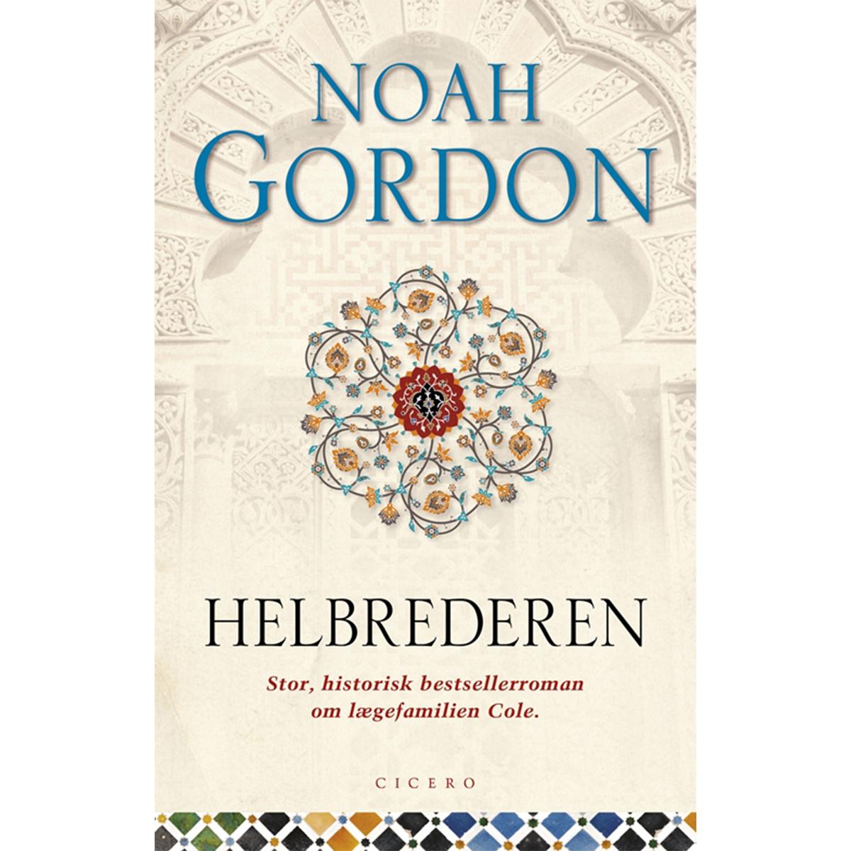 Image of   Helbrederen - Paperback