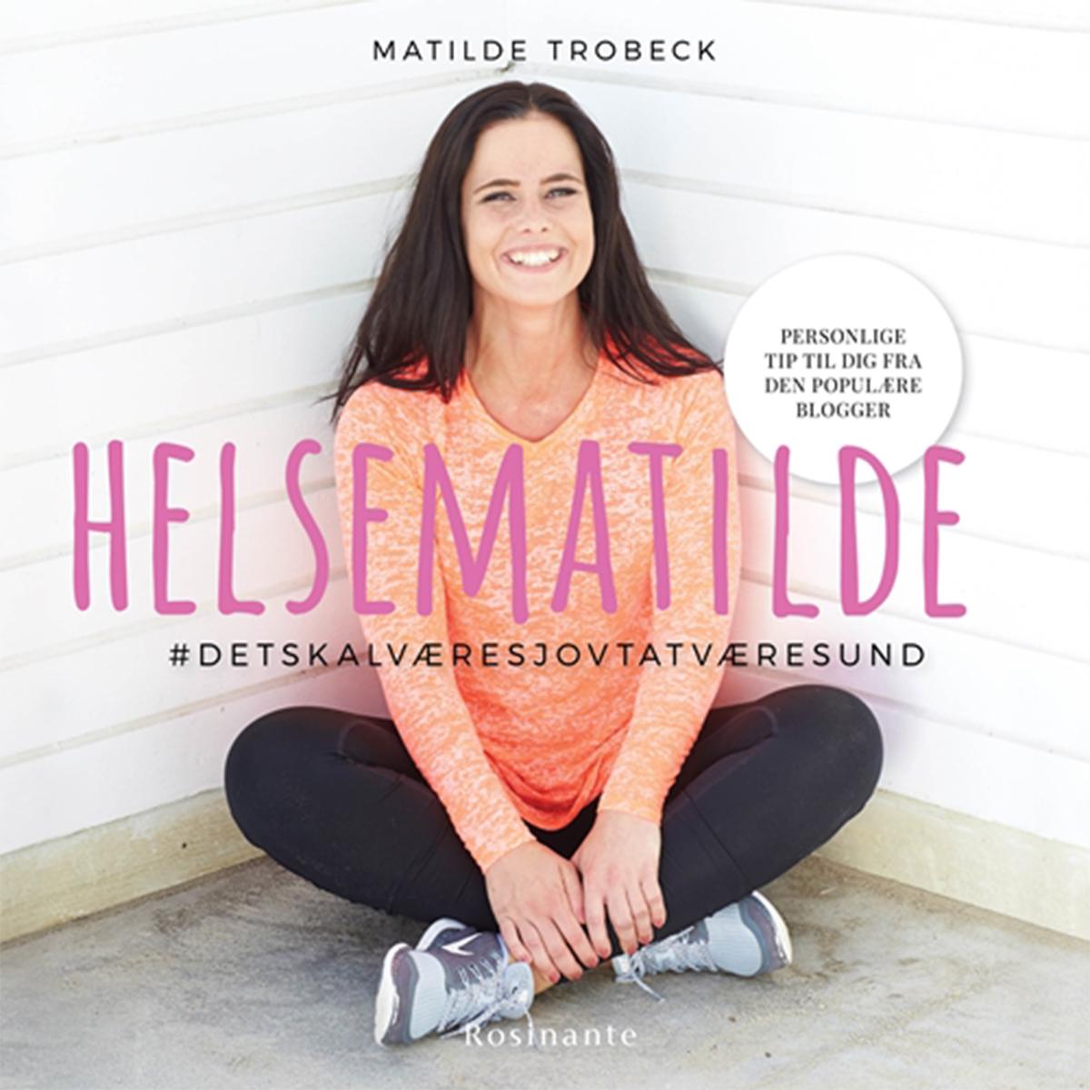 Image of   Helsematilde - Indbundet