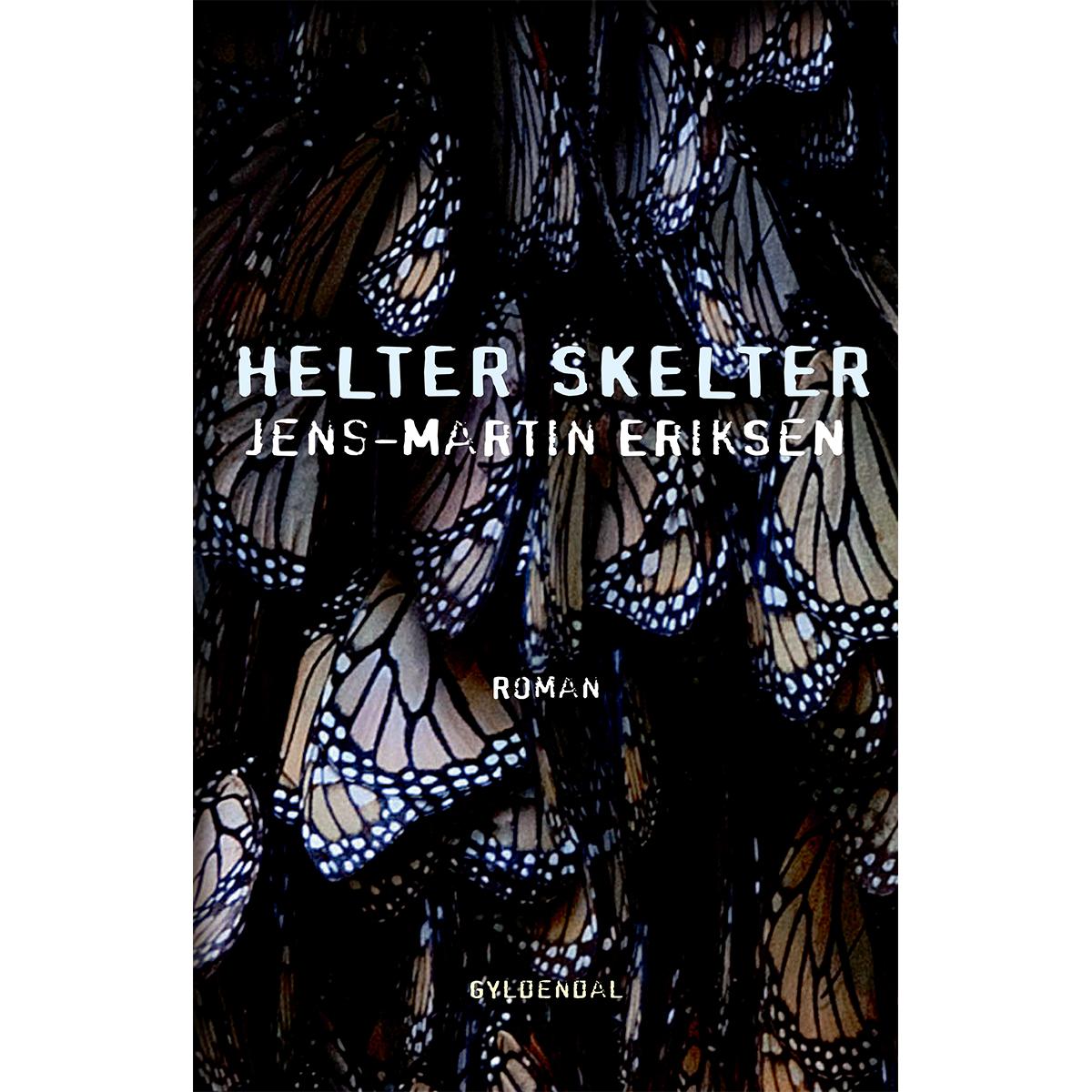 Image of   Helter skelter - Hæftet