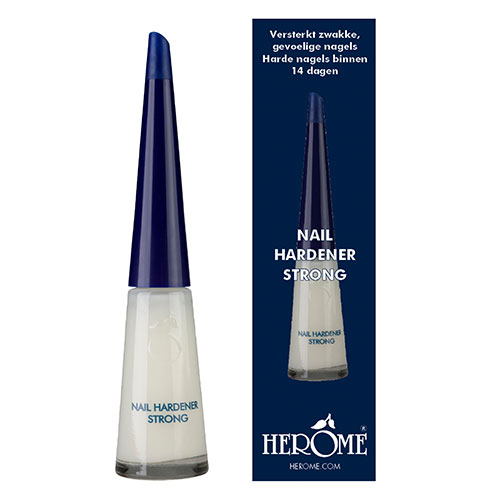 Herôme Nail Perfection Nailhardener 10 ml