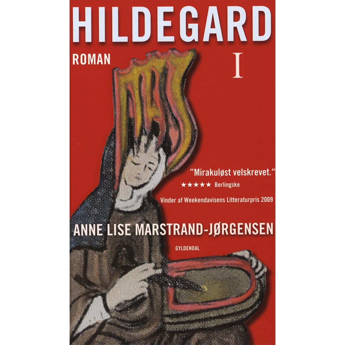 Image of   Hildegard I - Hardback