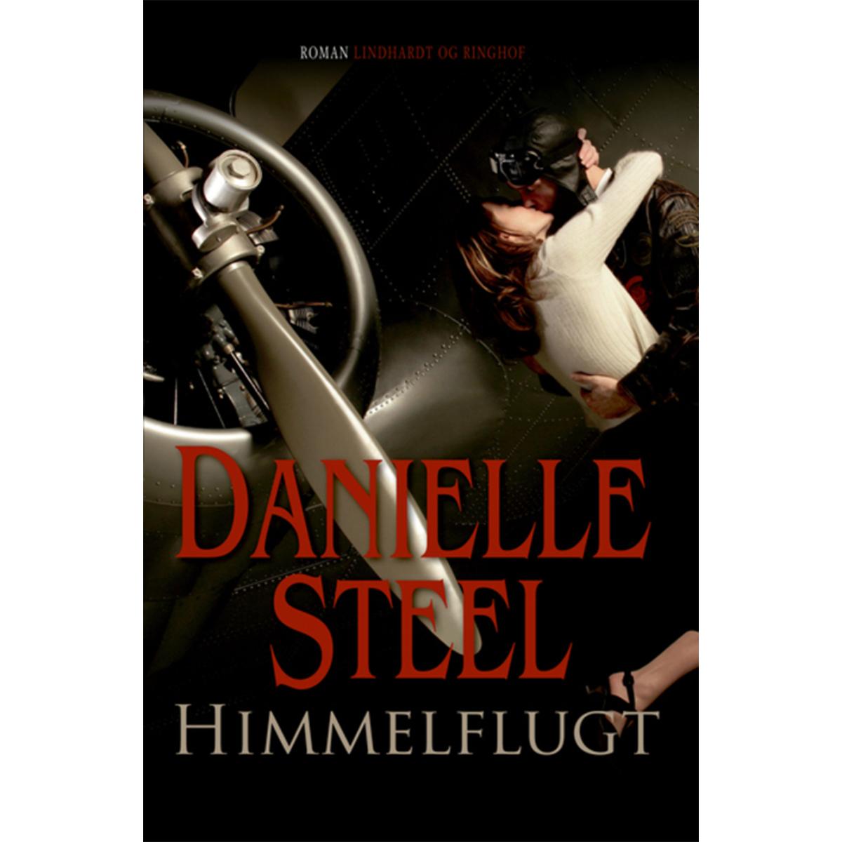 Image of   Himmelflugt - Paperback