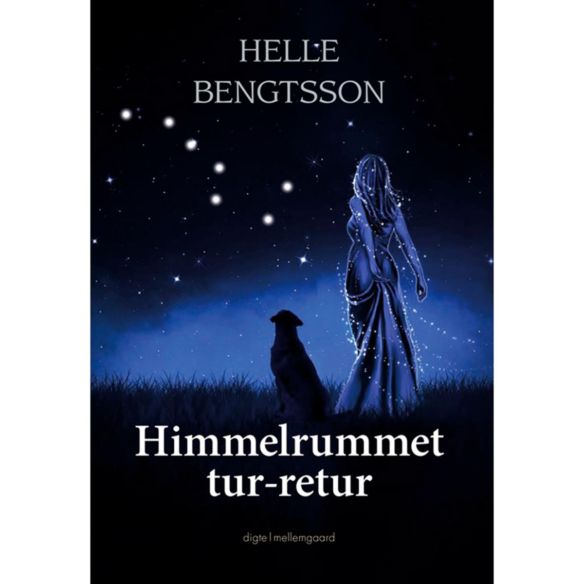 Image of   Himmelrummet tur-retur - Hæftet