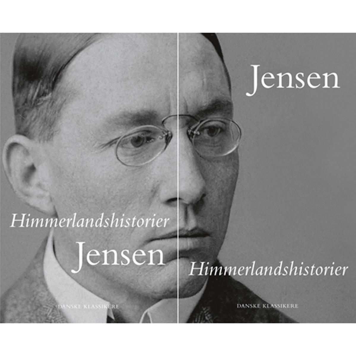 Image of   Himmerlandshistorier - I to bind - Indbundet