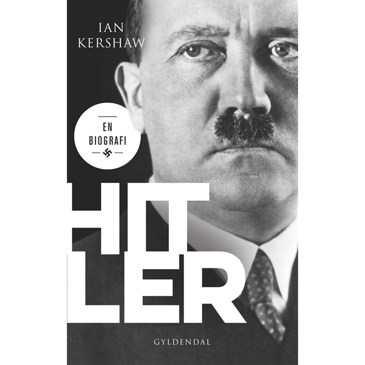 Hitler - en biografi - Indbundet