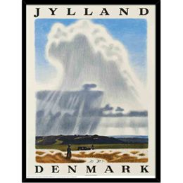 Image of   Hoei Denmark - Jylland - Indrammet