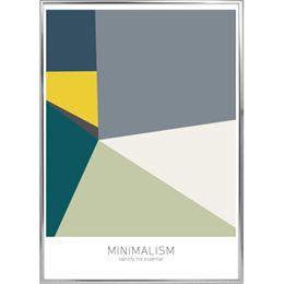 Image of   Hoei Denmark - Minimalism - Indrammet