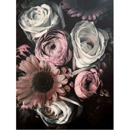 Image of   Hoei Denmark - Vintage Flower