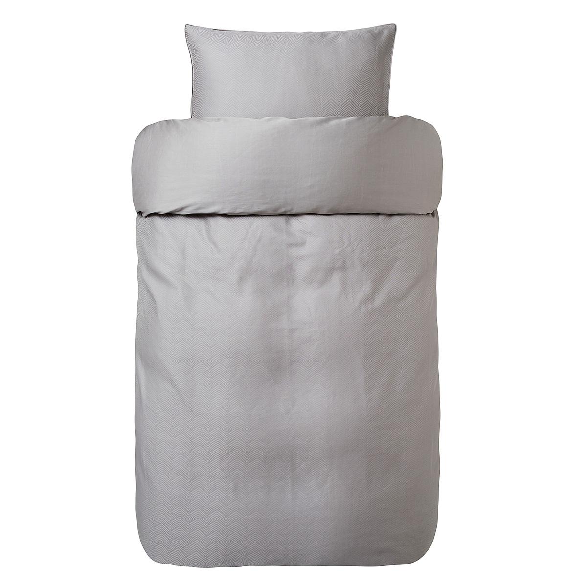 Høie sengetøj - Nobel - Grå