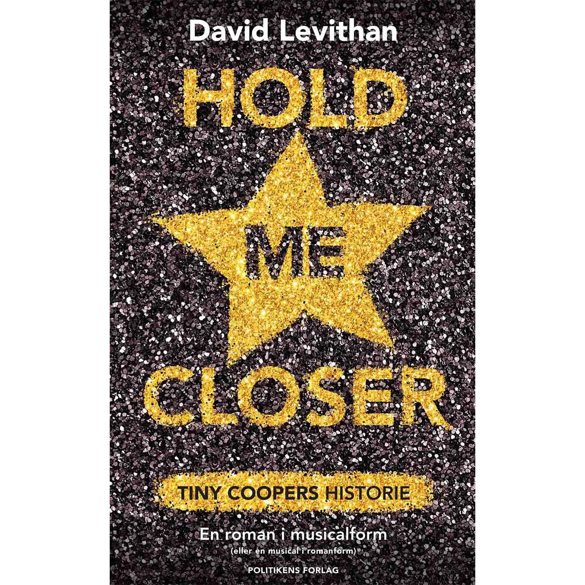 Image of   Hold me closer - Paperback