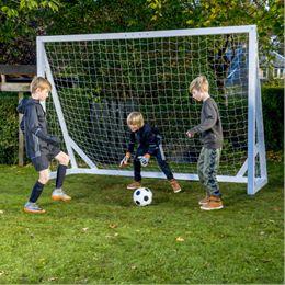 Homegoal fodboldmål - Pro XL - Hvid