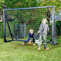 Homegoal fodboldmål - Pro XL - Sort