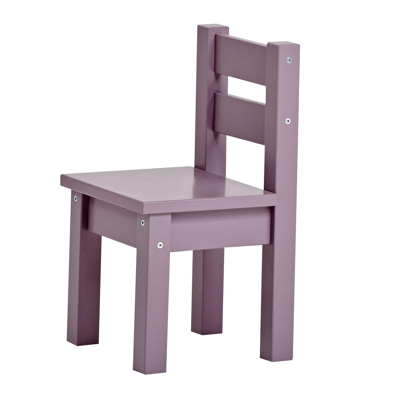Image of   Hoppekids børnestol - Mads - Lavendel