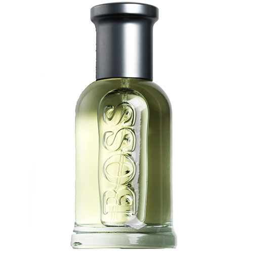 Hugo Boss - Boss Bottled EdT - 30 ml Klassisk og varm Eau de Toilette til mænd