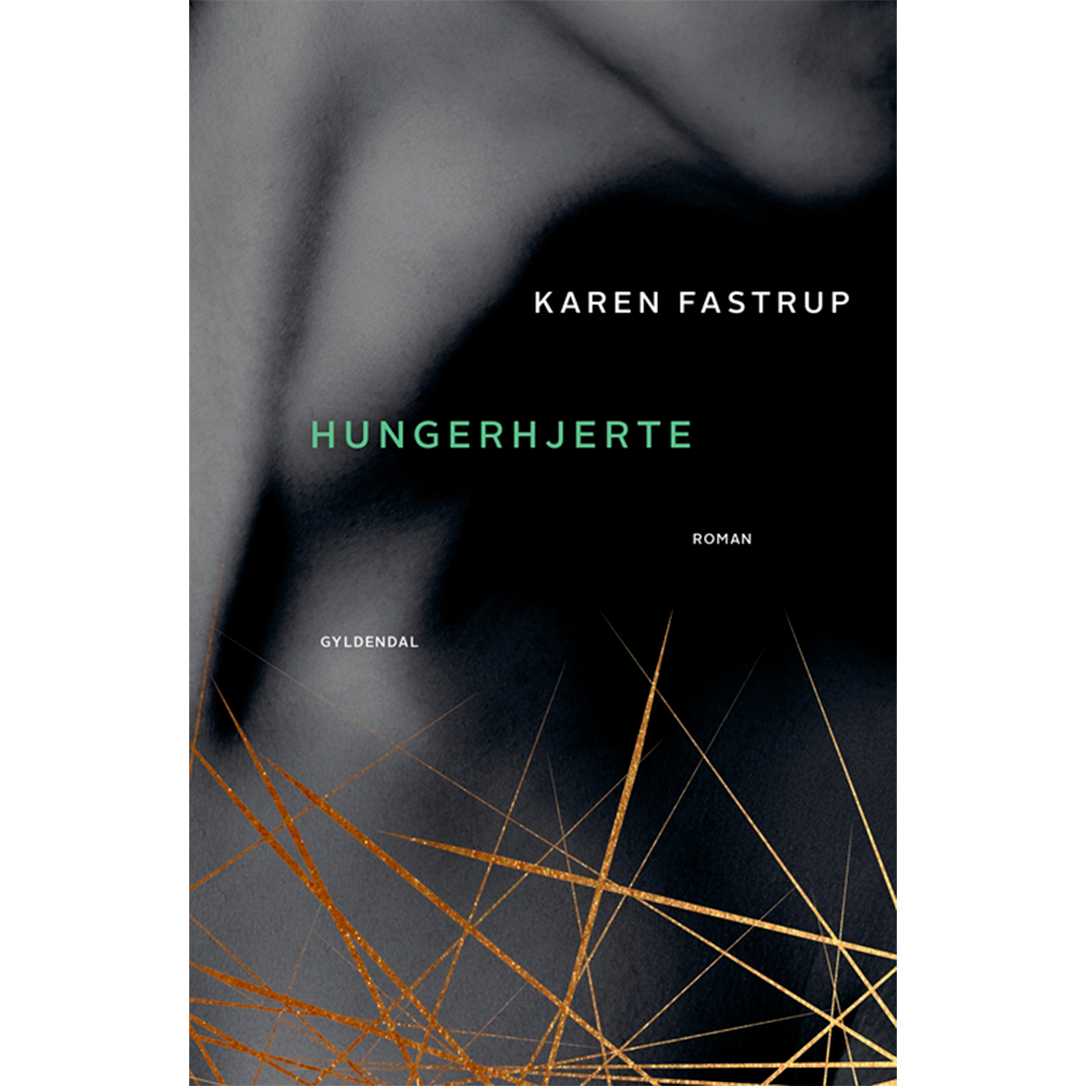 Image of   Hungerhjerte - Hæftet
