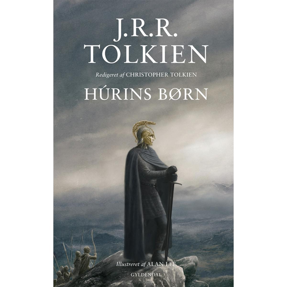 Image of   Húrins børn - Hardback