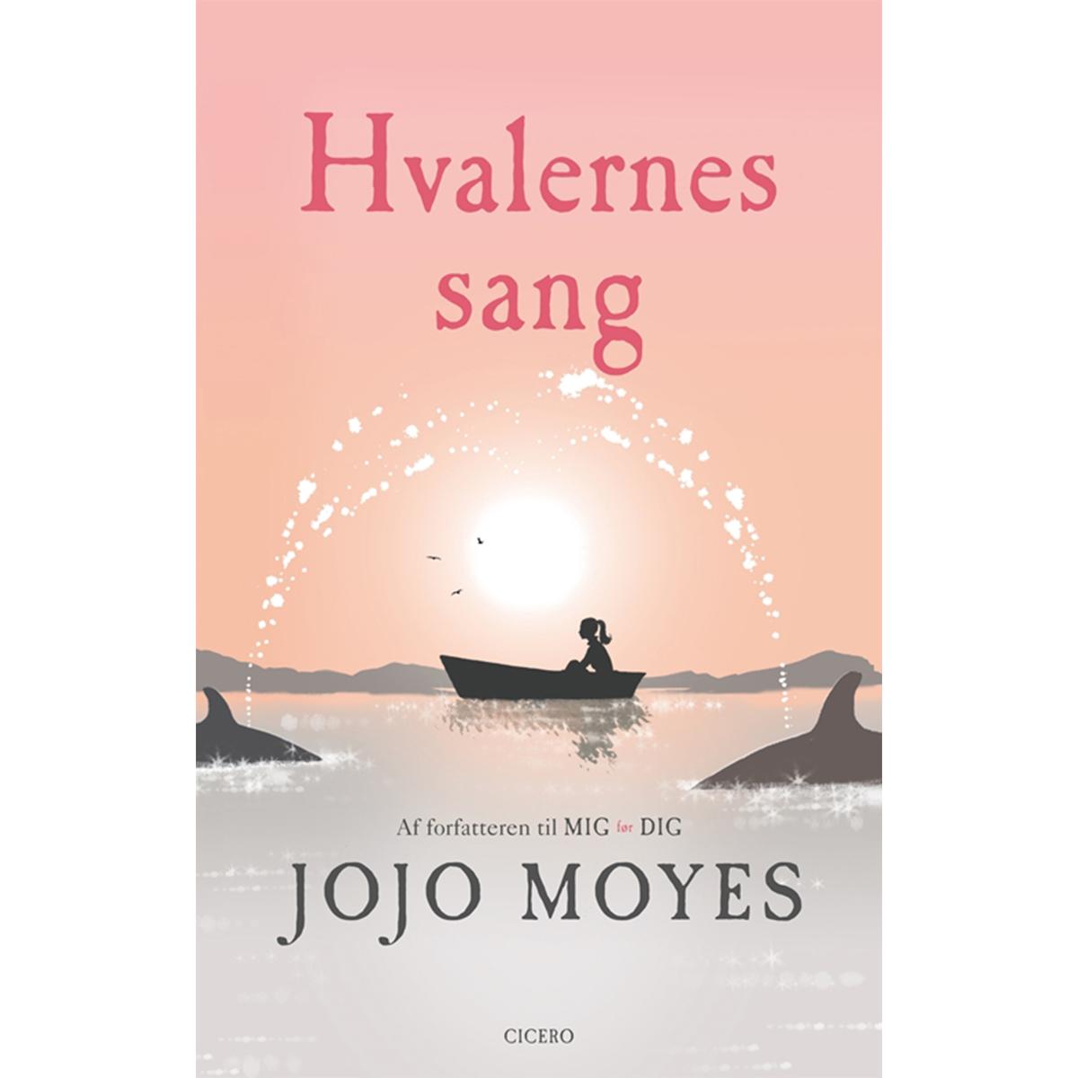 Image of   Hvalernes sang - Paperback