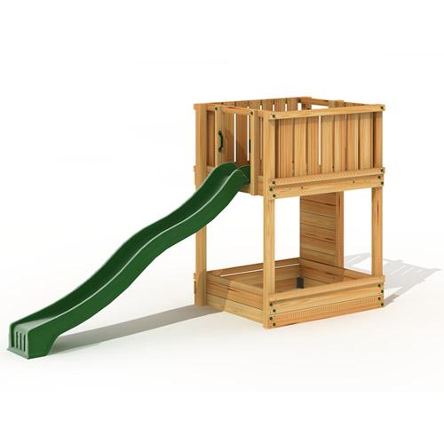 Hy-Land legeplads - Projekt 1 - Godkendt til offentligt brug