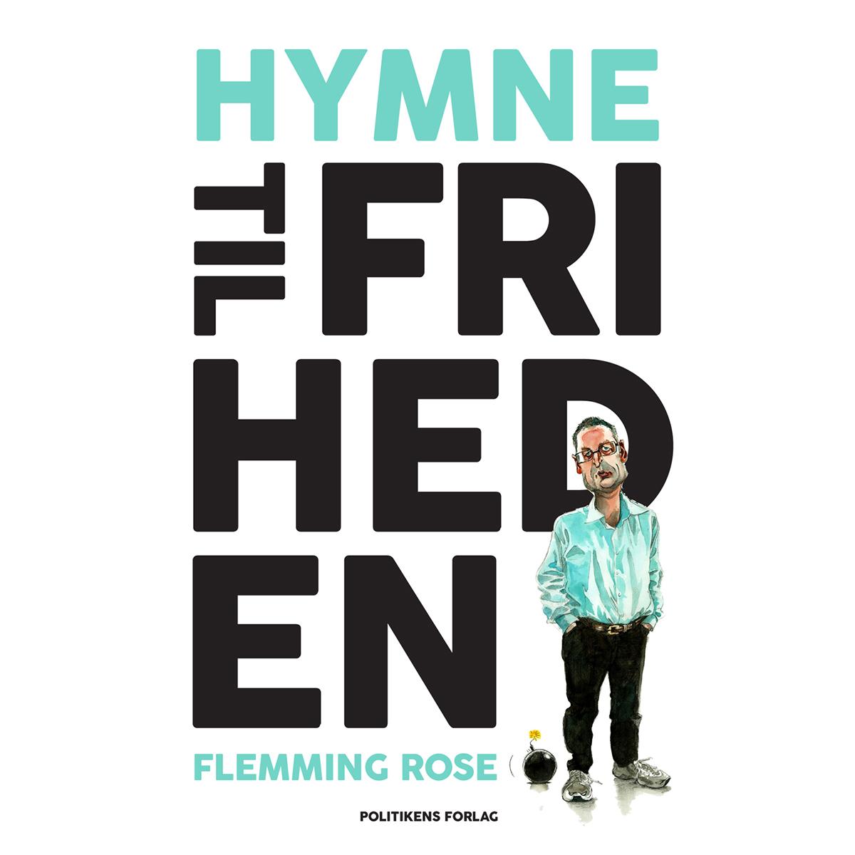 Image of   Hymne til friheden - Hæftet