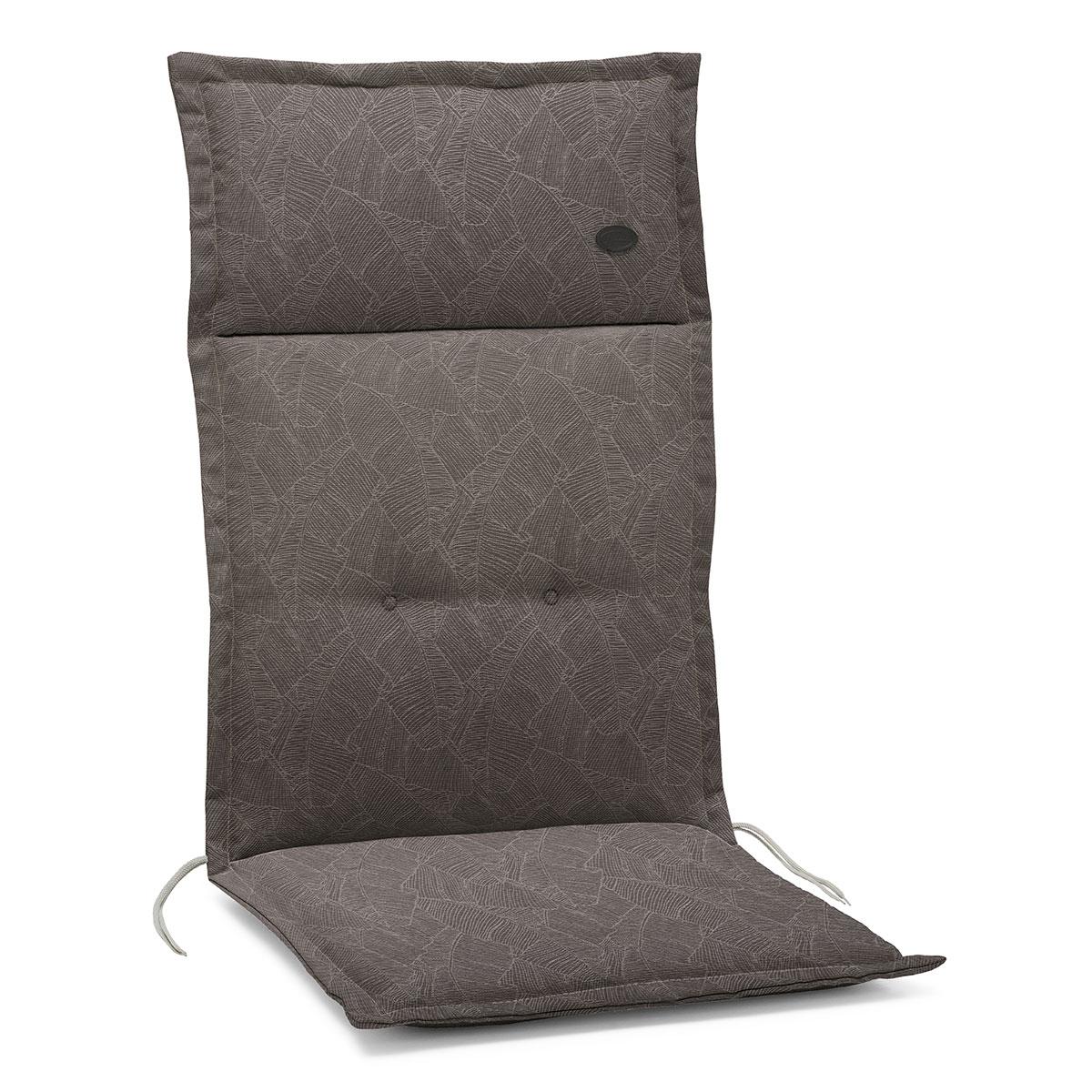 Image of   Hynde til positionsstol - Guingla brun