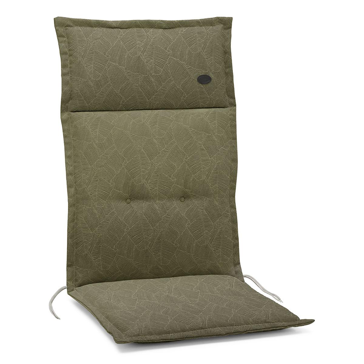 Image of   Hynde til positionsstol - Guingla grøn