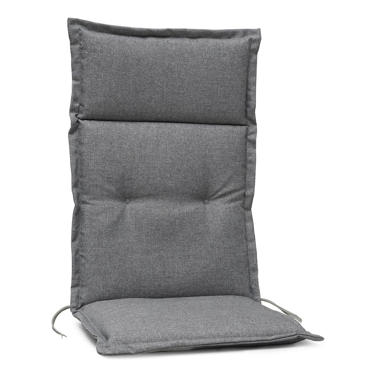 Image of   Hynde til positionsstol - Lys grå melange