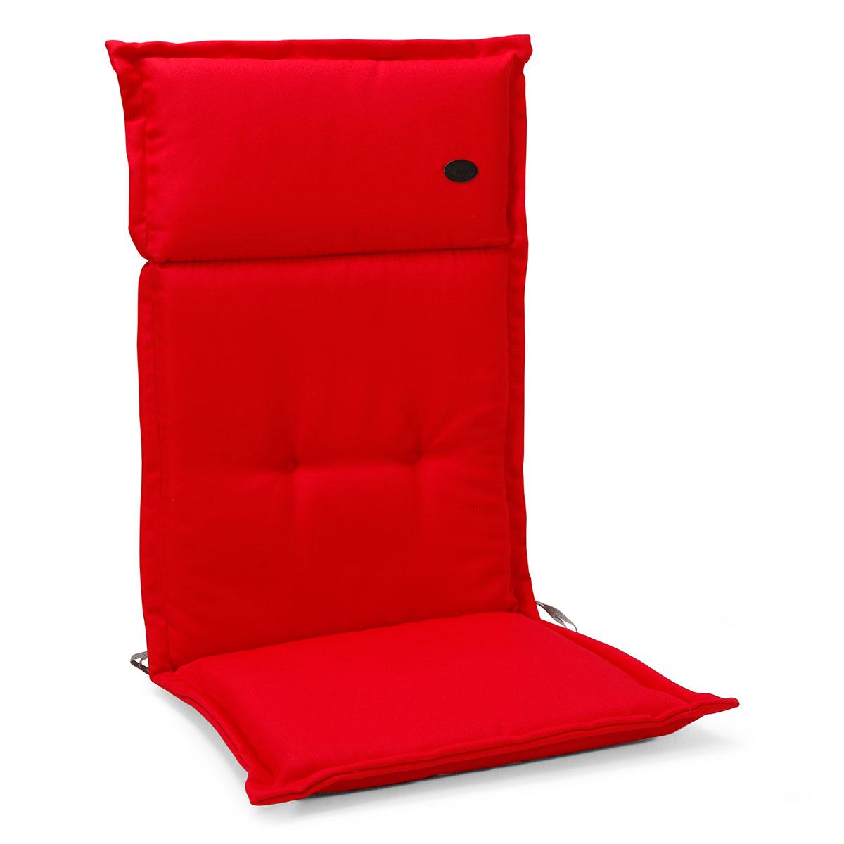 Image of   Hynde til positionsstol - Rød