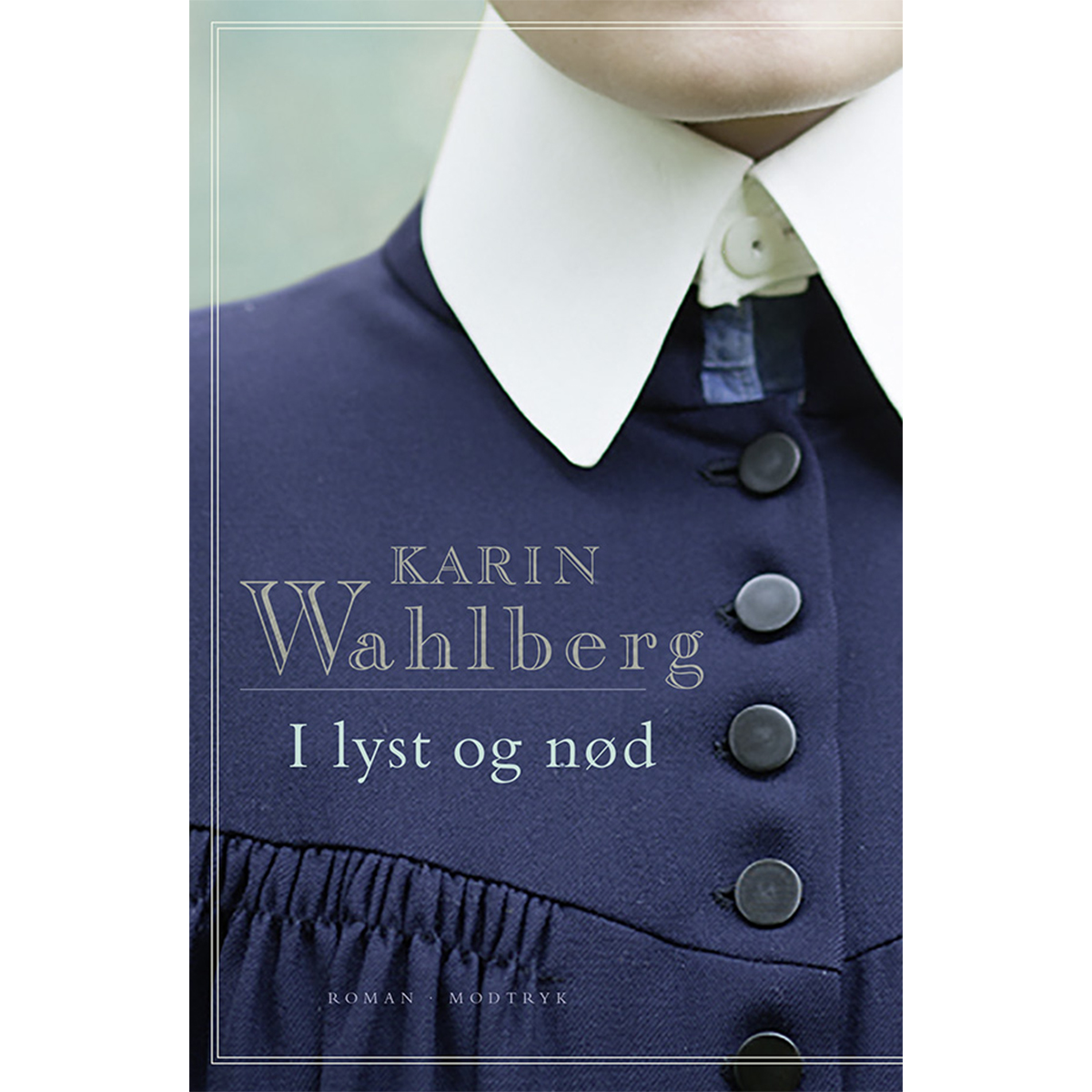 Image of   I lyst og nød - Paperback