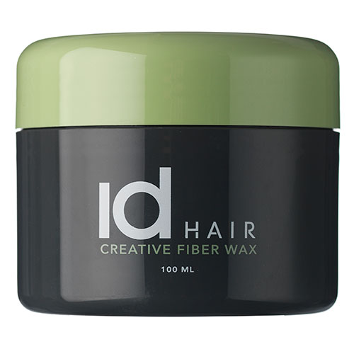 Image of   ID Hair Creative Fiber Wax - 100 ml