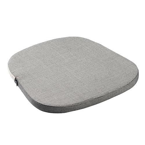 Included Middle hynde i tekstil - R4 Flid - Grå/sand