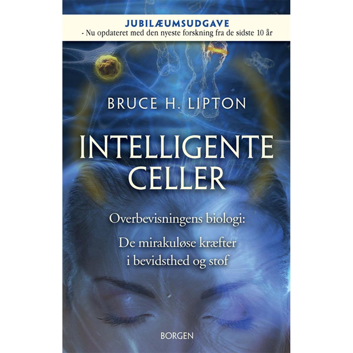 Image of   Intelligente celler - Hæftet