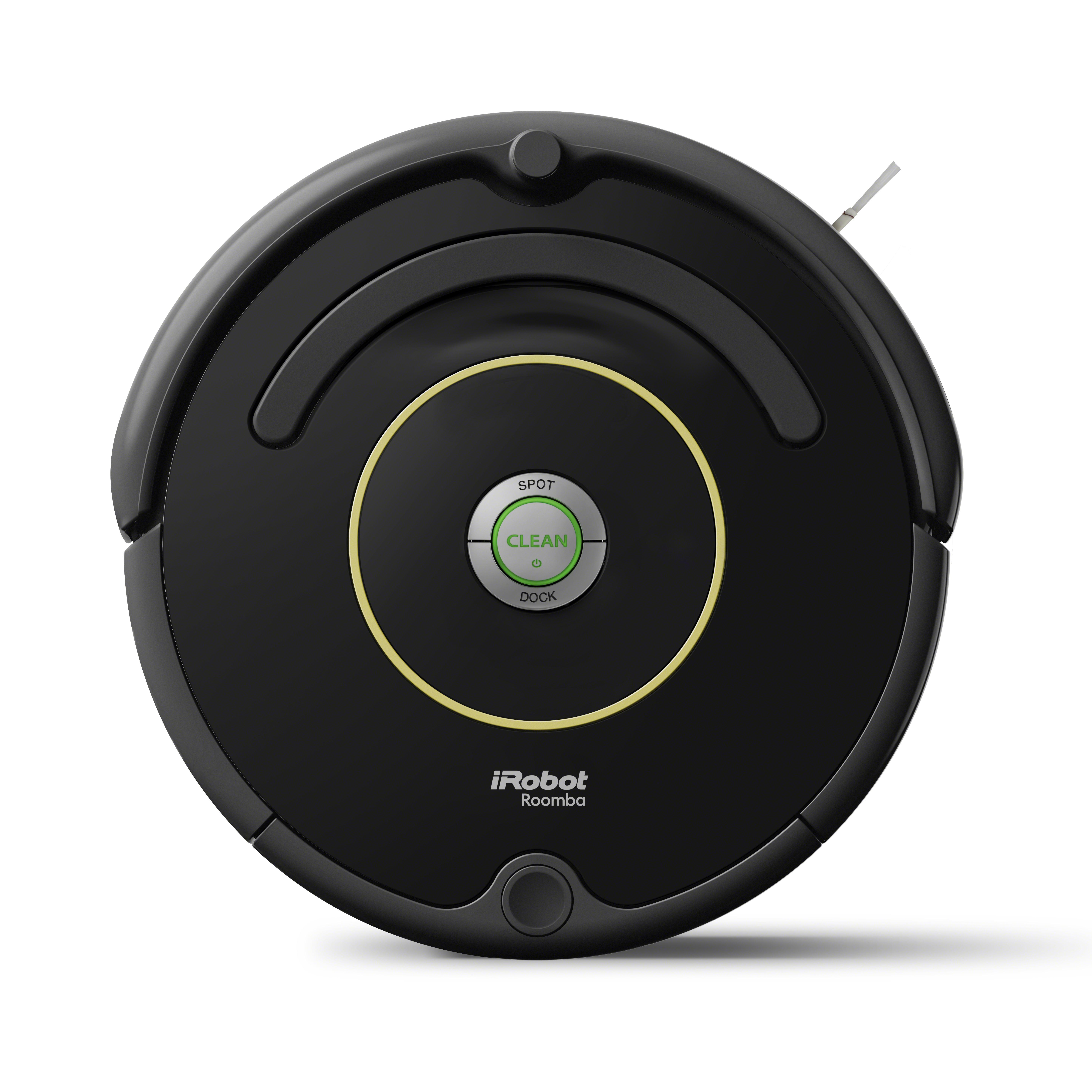 iRobot robotstøvsuger - Roomba 612