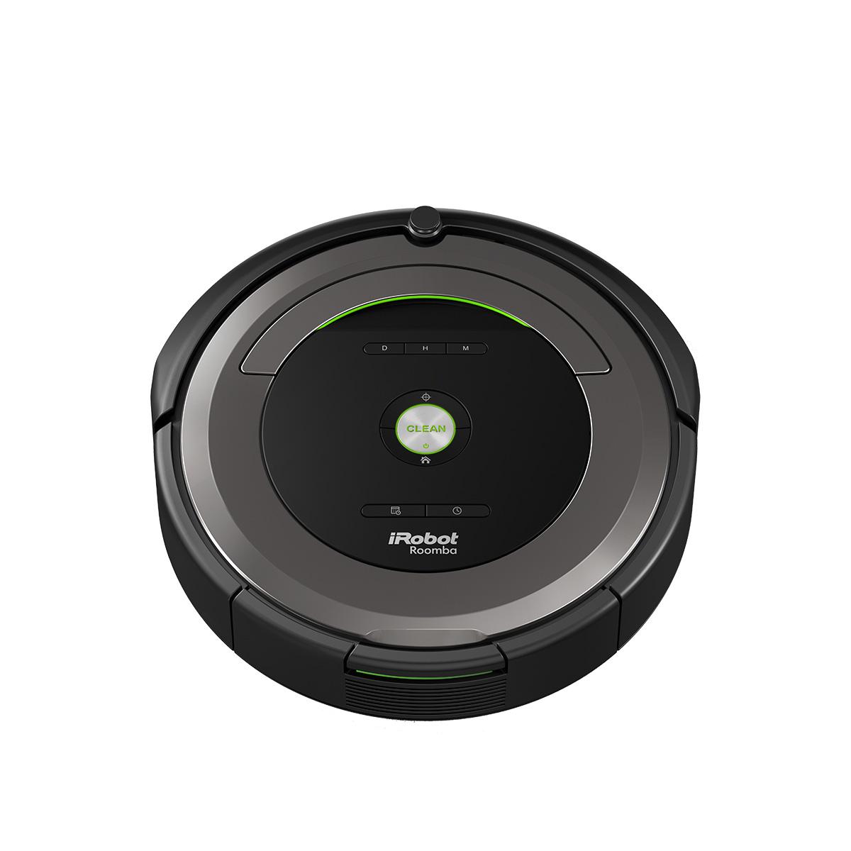 Image of   iRobot robotstøvsuger - Roomba 681