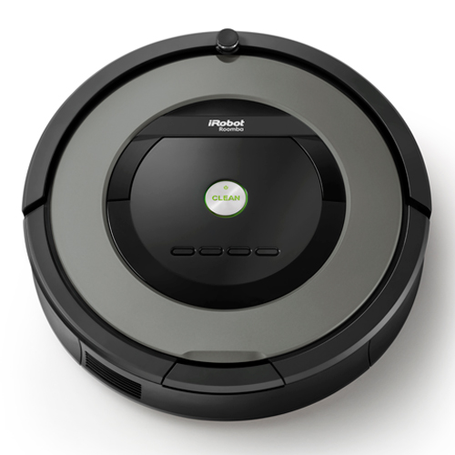 Image of   iRobot robotstøvsuger - Roomba 865