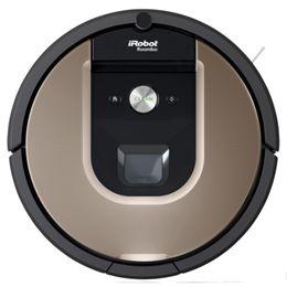 Image of   iRobot robotstøvsuger - Roomba 966