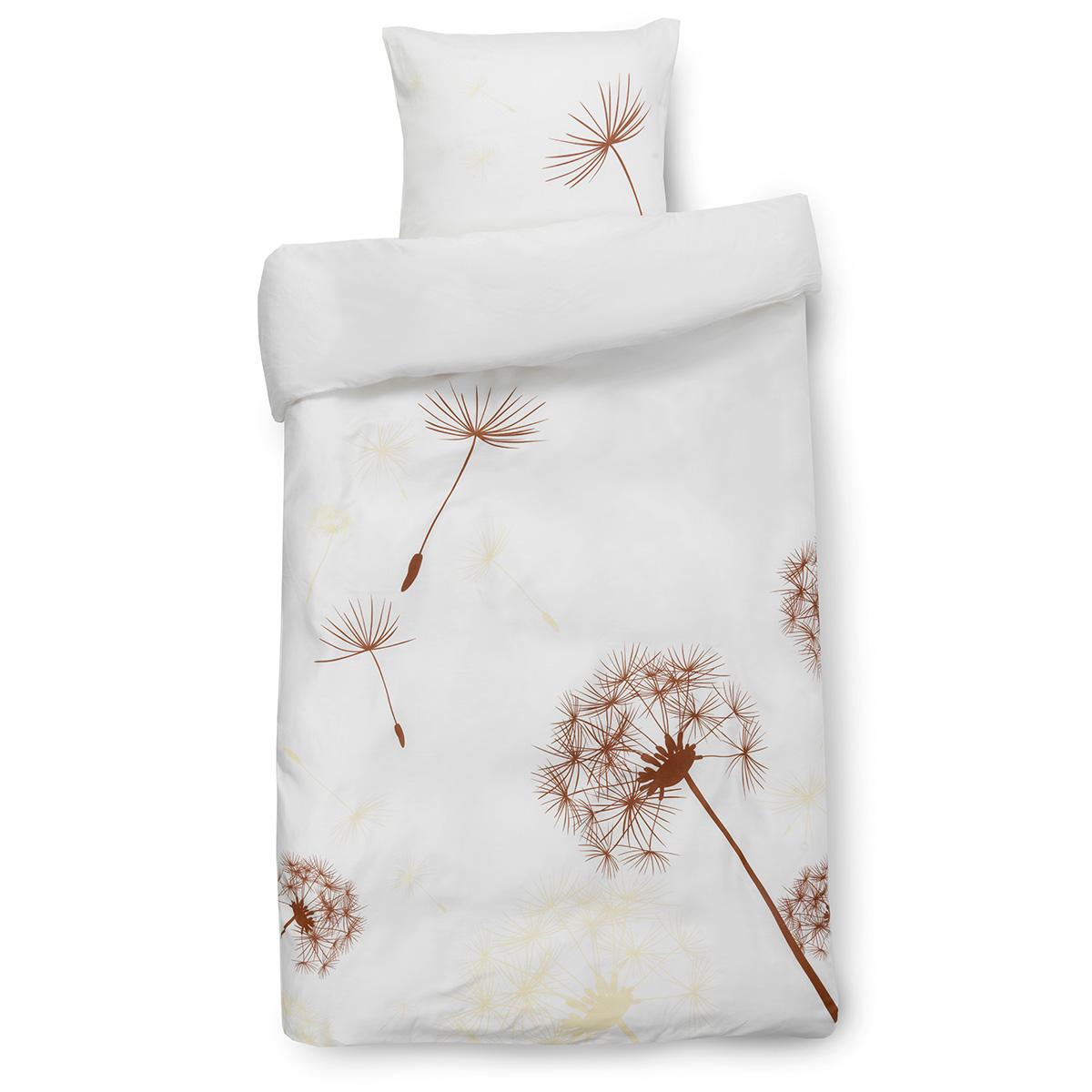 Image of   Isabell Kristensen sengetøj - Mælkebøtte afblomstring