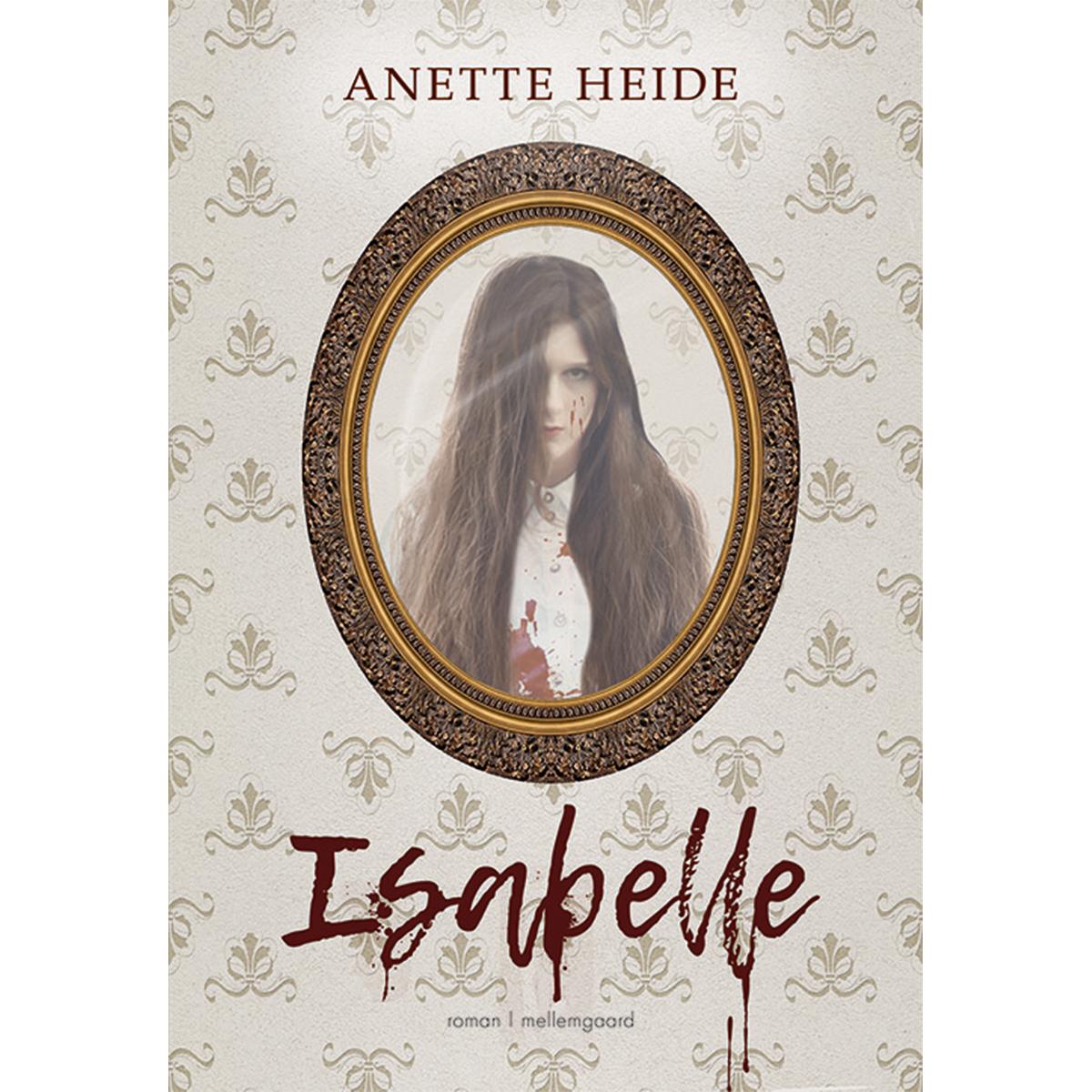 Image of   Isabelle - Hæftet