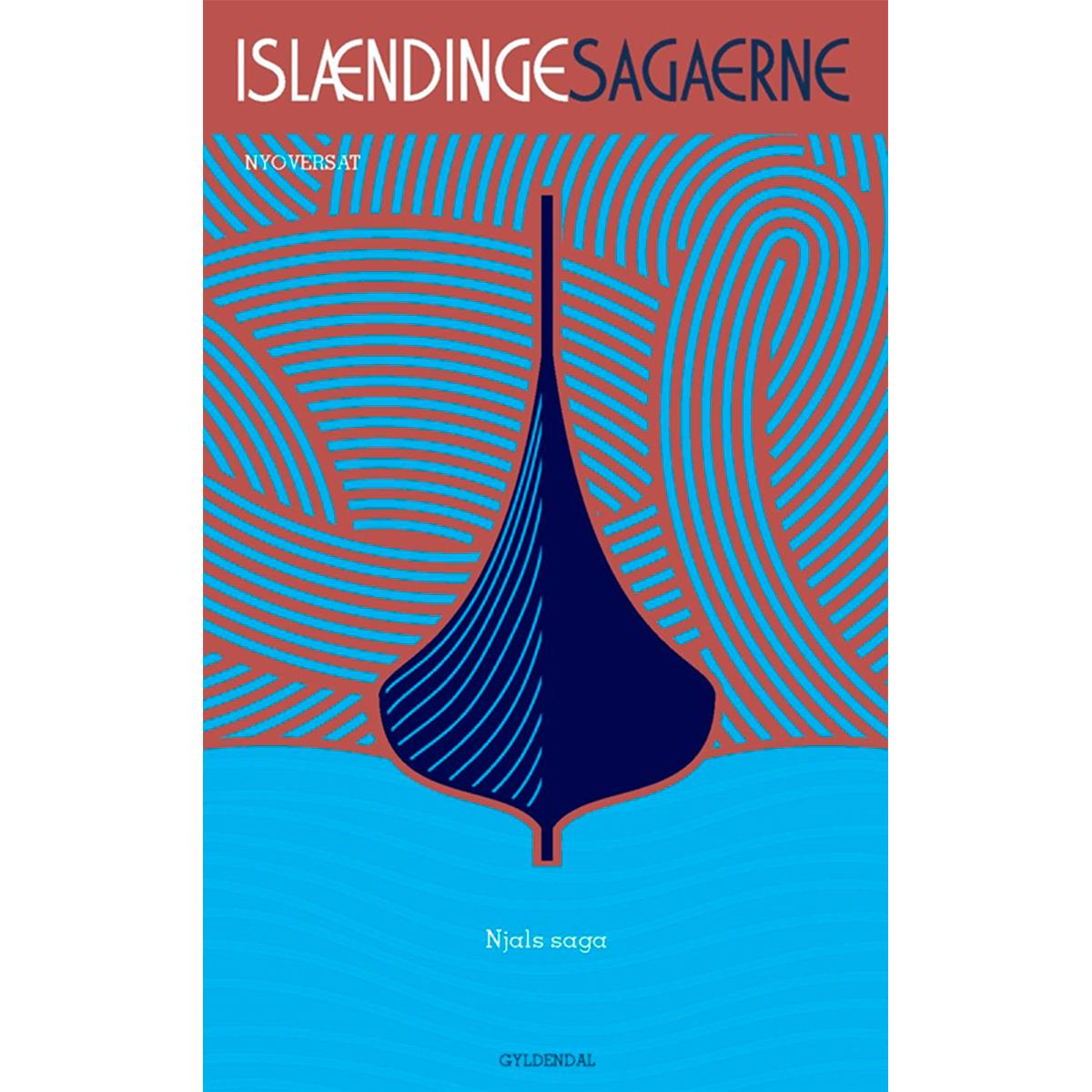 Image of   Islændingesagaerne - Bind 1 - Hæftet